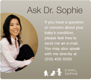 Ask Sophie